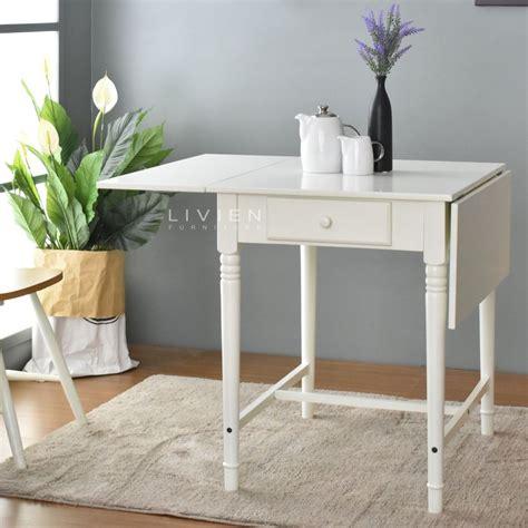 jual meja makan lipat meja minimalis meja tamu