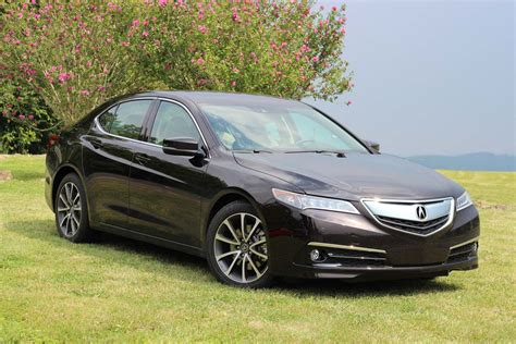 Acura Tlx Reviews by Acura Tlx Review Ecolodriver