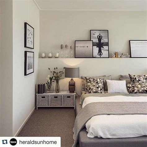Bedroom Shelf Ideas by 25 Best Ideas About Shelf Above Bed On Grey