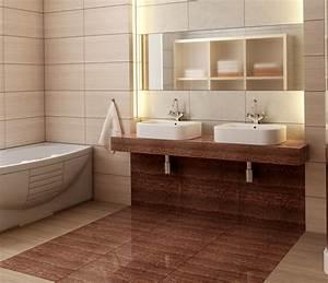 contour cabinets bathroom designs With faience salle de bain grand format