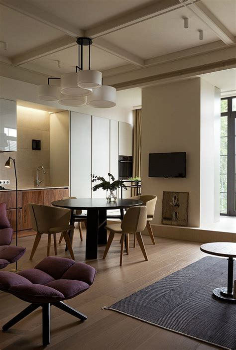 Apartment Design For by Contemporary Small Apartment Design Decoholic