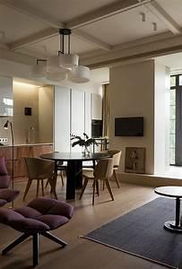Contemporary, Small, Apartment, Design