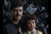 See Bruno Mars With His Dad Peter Hernandez