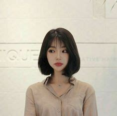 korean short haircut images   hair ideas