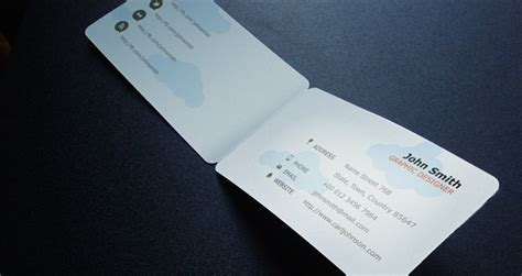 creative business card vol business cards templates