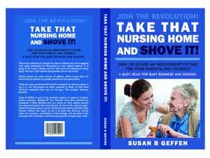 book cover designer book cover design contests take that nursing home and shove it book cover design design no