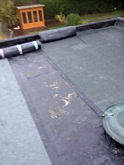 flat roof services   ferrari roofing