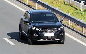 Peugeot 3008 Essai : essai peugeot 3008 2 anne 2016 vraiment que des qualits 9 avis ~ Gottalentnigeria.com Avis de Voitures