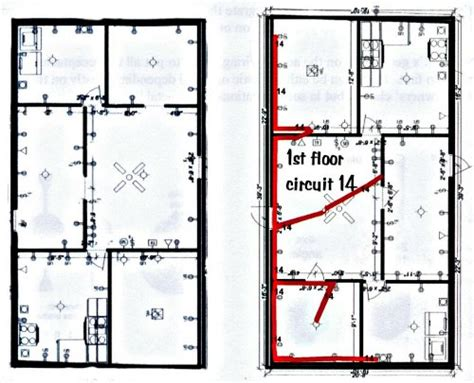 Building Electrical Wiring Diagrams