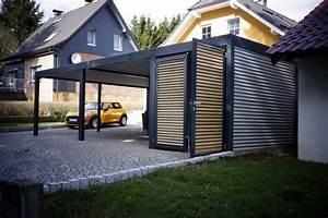 Metall Carport Preise : les 9 meilleures images du tableau carports et abris voitures sur pinterest abri bois abri ~ Yasmunasinghe.com Haus und Dekorationen