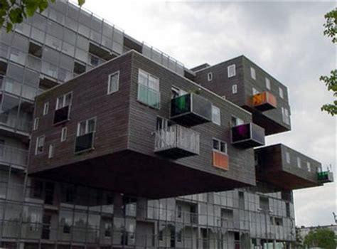 Foto E Idee D'architettura Contemporanea Mvrdv Wozoco's