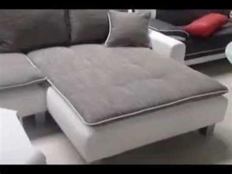 canap 201 d angle contemporain en simili leylina