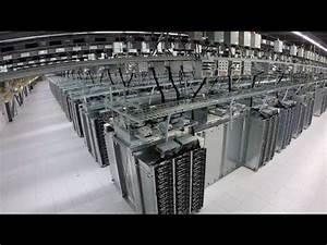 Inside a Google data center - YouTube