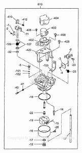 Robin  Subaru Rg3200is Parts Diagram For Carburetor