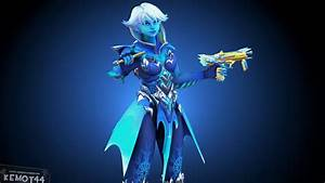 Sombra Rime Overwatch Wallpapers