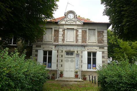 ravalement de fa 231 ades maison de banlieue et de l architecture