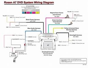 Wire Diagram A7 Ai