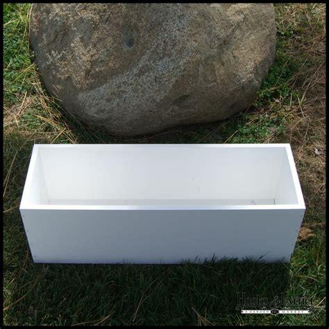 plastic planter boxes pvc planter box liners window box liners plastic planter