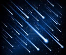 Last Night Meteor Shower by When This Happens Warning Meteors Incoming Stoning