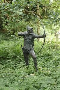 Foret De Sherwood : voyage sur les terres anglaises la for t de sherwood ~ Voncanada.com Idées de Décoration