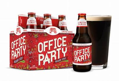 Party Office Abita Beer Holiday Brews Stout
