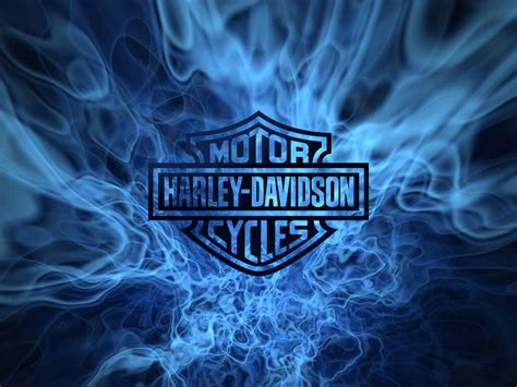 Harley Davidson Screen Wallpaper