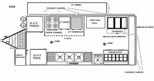 Pictures Of Food Truck Floor Plan Popular On Food Truck ...