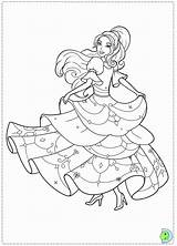 Coloring Barbie Pages Three Musketeers Dinokids Musketeer Fun Dazzling Doll Pdf Coloringhome Popular Close sketch template