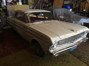 Classifieds For 1964 Ford Falcon