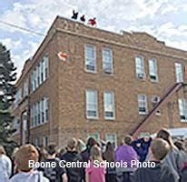Dropping eggs from the Middle School roof - Albion News Online