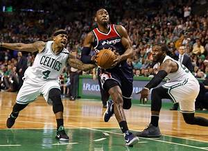 Celtics Vs Wizards Nba Playoffs Schedule Second Round ...
