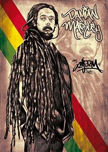 91 best images about DAMIAN MARLEY on Pinterest | Bobs, Nu ...