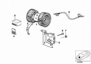 Bmw Z3 Wiring For Air Conditioner  Electric