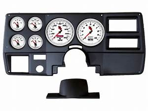 Auto Meter Direct Fit 1973 K Series Truck