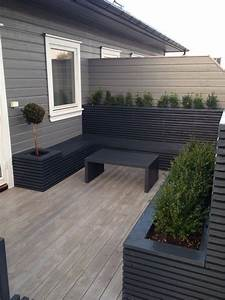 Seat Muret : 8 besten roof garden bilder auf pinterest balkon garten ideen und landschaftsbau ~ Gottalentnigeria.com Avis de Voitures