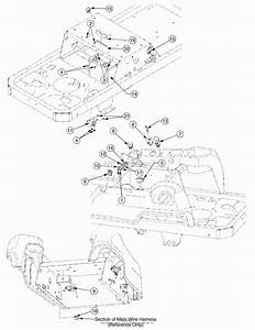 Rzt 50 Engine Wiring Connector Cub Cadet Rzt 50 Manual