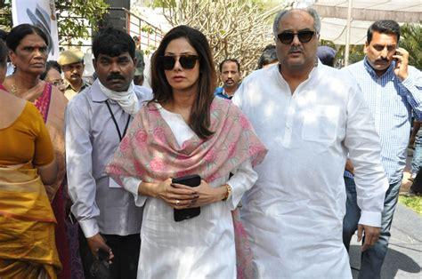 actress lakshmi funeral rip daggubati ramanaidu tabu sridevi boney kapoor