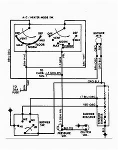 Diagram  72 C10 Air Conditioning Wiring Diagram Full