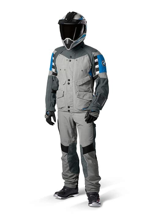 Bmw Rallye Motorcycle Suit 2016 Biker47