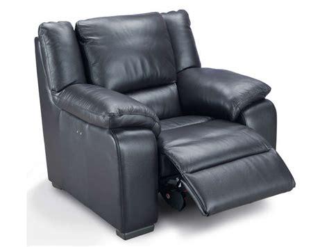 canapé relaxation cuir electrique fauteuil relaxation 233 lectrique en cuir saturday coloris