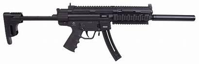 Rifle Automatic Carbine Lr Semi Gsg Retractable
