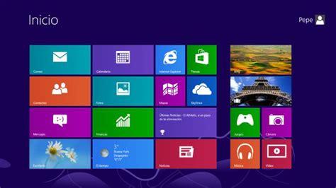 mode bureau windows 8 graba lo que haces en la pantalla de tu ordenador de forma