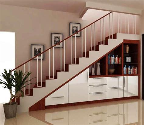 kegunaan dari lemari bawah tangga
