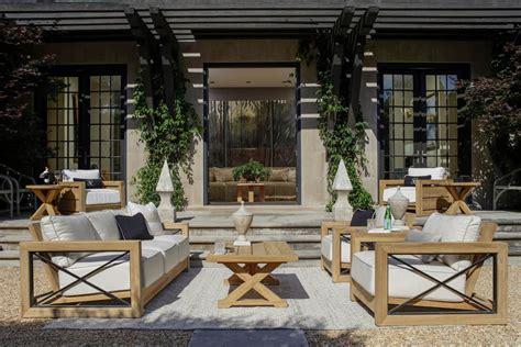 outdoor teak furniture charlotte nc summer classics malta