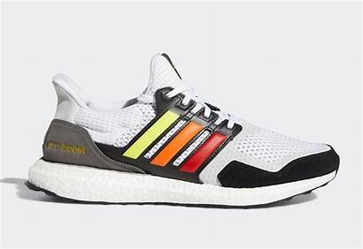 Adidas Pride Boost Shoes Ultra Sl Sneakers