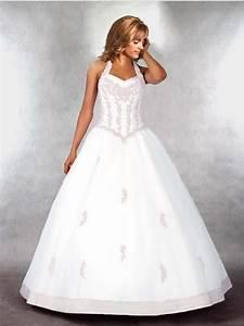ken39s blog the halter ball gown wedding dresses has a With halter ball gown wedding dresses