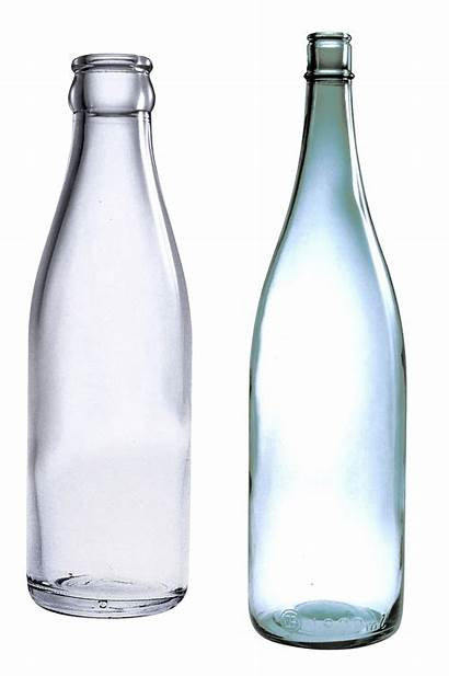 Water Glass Clipart Filled Javier Bw Bottle