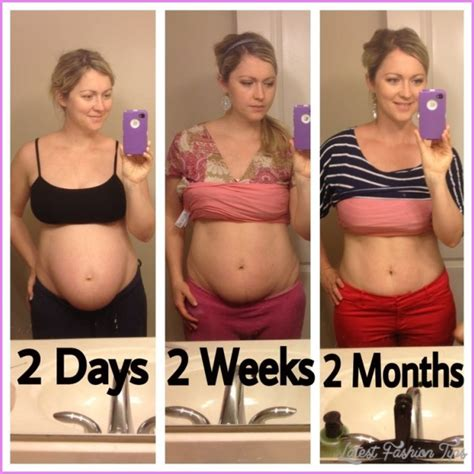 How Long After Pregnancy Can You Exercise