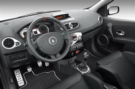 clio 3 rs interieur photo clio rs ange et interieur