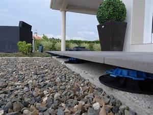 Terrasse Sur Plot : conseils terrasse sur plots ~ Melissatoandfro.com Idées de Décoration